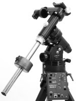 Equatorial Head GOTO Telescope Mount